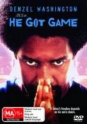 He Got Game [Region 4]