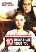 10 Things I Hate About You [Region 4]