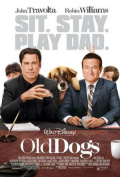 Old Dogs [Region 4]