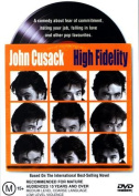 High Fidelity [Region 4]