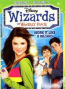 Wizards Of Waverly Place [Region 4]