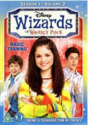 Wizards Of Waverly Place Season 1 Vol 2 [Region 4]