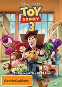 Toy Story 3 [Region 4]