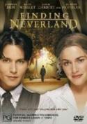 Finding Neverland [Region 4]