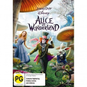 Alice In Wonderland  [Region 4]
