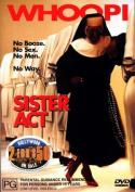 Sister Act [Region 4]