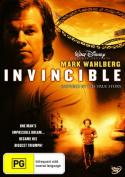 Invincible [Region 4]