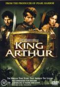 King Arthur Theatrical Release [Region 4]