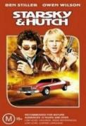 Starsky and Hutch [Region 4]