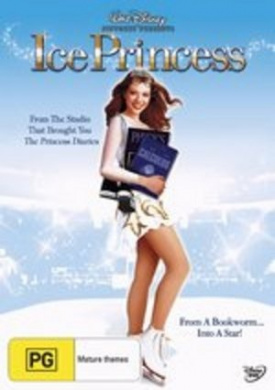 Ice Princess