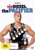 The Pacifier [Region 4]