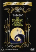 The Nightmare Before Christmas [Region 4] [Special Edition]