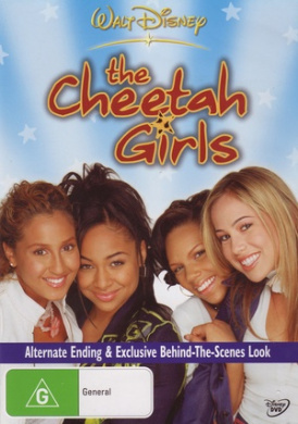 The Cheetah Girls