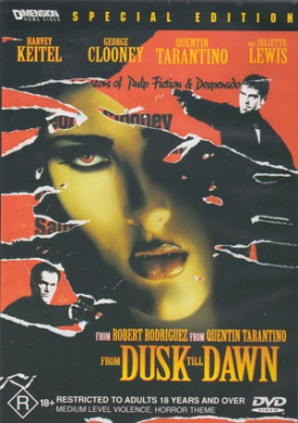 From Dusk Till Dawn (Special Edition)