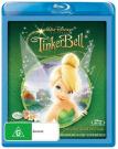 Tinker Bell [Region B] [Blu-ray]