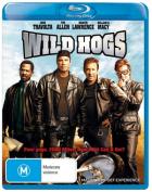 Wild Hogs [Region B] [Blu-ray]