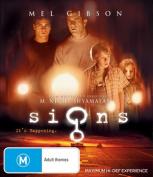 Signs [Region B] [Blu-ray]