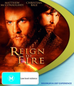 Reign of Fire [Region B] [Blu-ray]