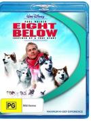 Eight Below [Region B] [Blu-ray]