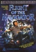 Flight of the Navigator [Region 4]