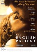 The English Patient [Region 4]