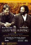 Good Will Hunting [Region 4]