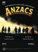 ANZACS Box Set [3 Discs] [Region 4]