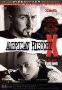American History X [Region 4]