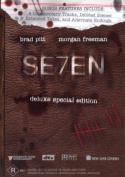 Seven Re Release [2 Discs] [Region 4] [Special Edition]