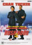 Rush Hour 2 [Region 4]
