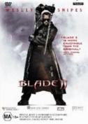 Blade II [Region 4]