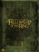 The Lord Of The Rings [4 Discs] [Region 4]