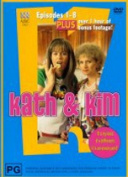 Kath And Kim - Series 1  [2 Discs] [Region 4]