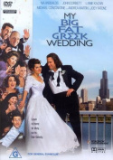 My Big Fat Greek Wedding [Region 4]