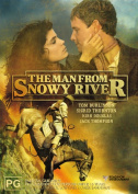 The Man from Snowy River [Region 4]