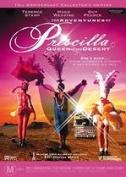The Adventures of Priscilla Queen of the Desert,  [Region 4]