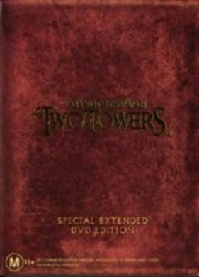 The Lord of the Rings: The Two Towers (4 Disc Special Extended Edition)