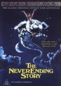 The NeverEnding Story [Region 4]