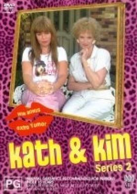 KATH & KIM SERIES 2