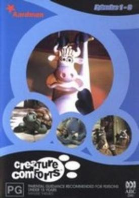 Creature Comforts - Series 1: Vol 1