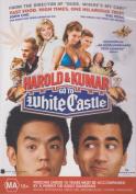 Harold and Kumar Go to White Castle [Region 4]