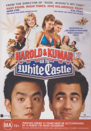 harold and kumar go to white castle full movie watch online