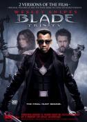 Blade: Trinity - Bonus Disc [2 Discs] [Region 4]