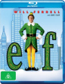 Elf [Region B] [Blu-ray]