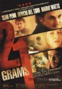 21 Grams [Region 4]