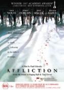 Affliction [Region 4]