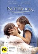 The Notebook [Region 4]
