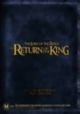 The Lord Of The Rings: The Return Of The King - Special Extended Edition