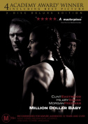 Million Dollar Baby - Special Features [2 Discs] [Region 4]