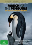 March of the Penguins [Region 4]
